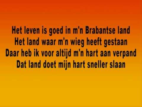 Oh Sixteen Oh Seven - Het Leven Is Goed In M'n Brabantse Land