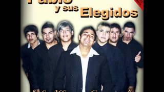 Pablo y sus Elegidos(La llave de tu corazon)cumbia santafesina difusion 2012.