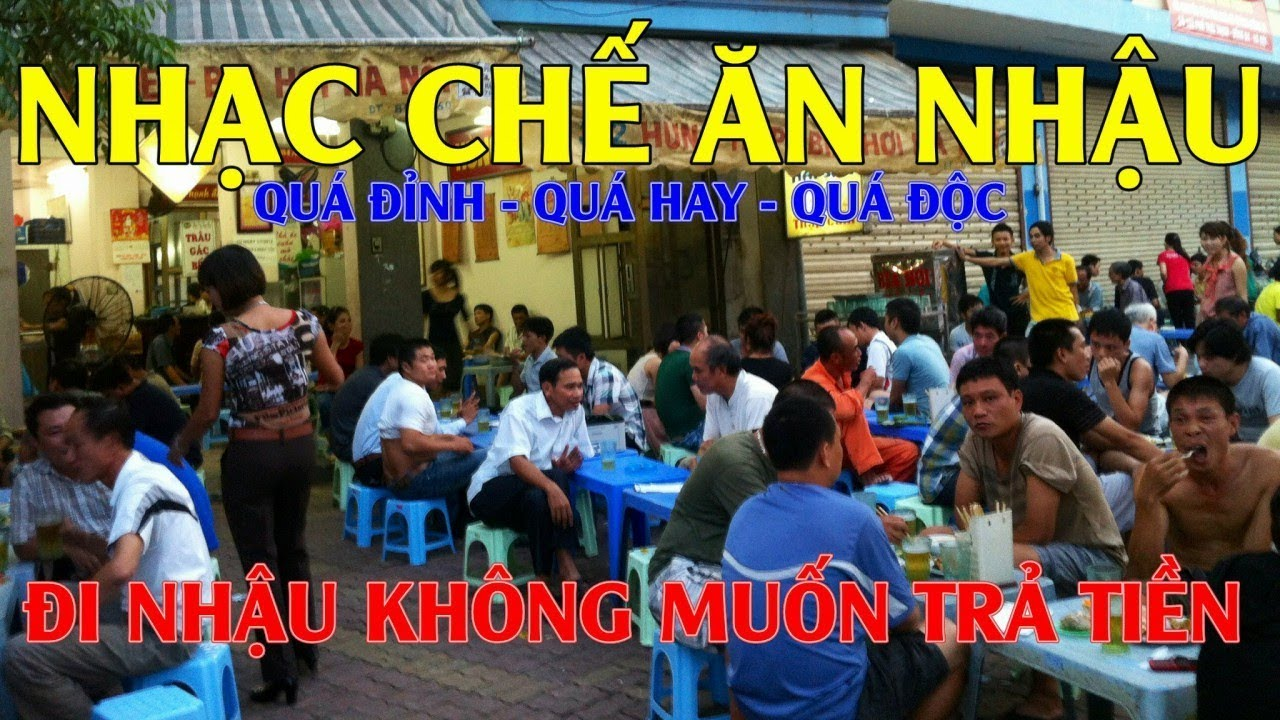 Two nhoc thai dam ko bao dai nhau