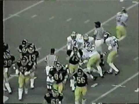 1983: Michigan 58 Minnesota 10