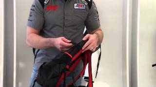 Alpinestars Roving Backpack Review from SportbikeTrackGear.com