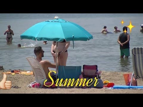 Best Beaches in Spain, Cala del Pino, Mar Menor/La Manga.HD