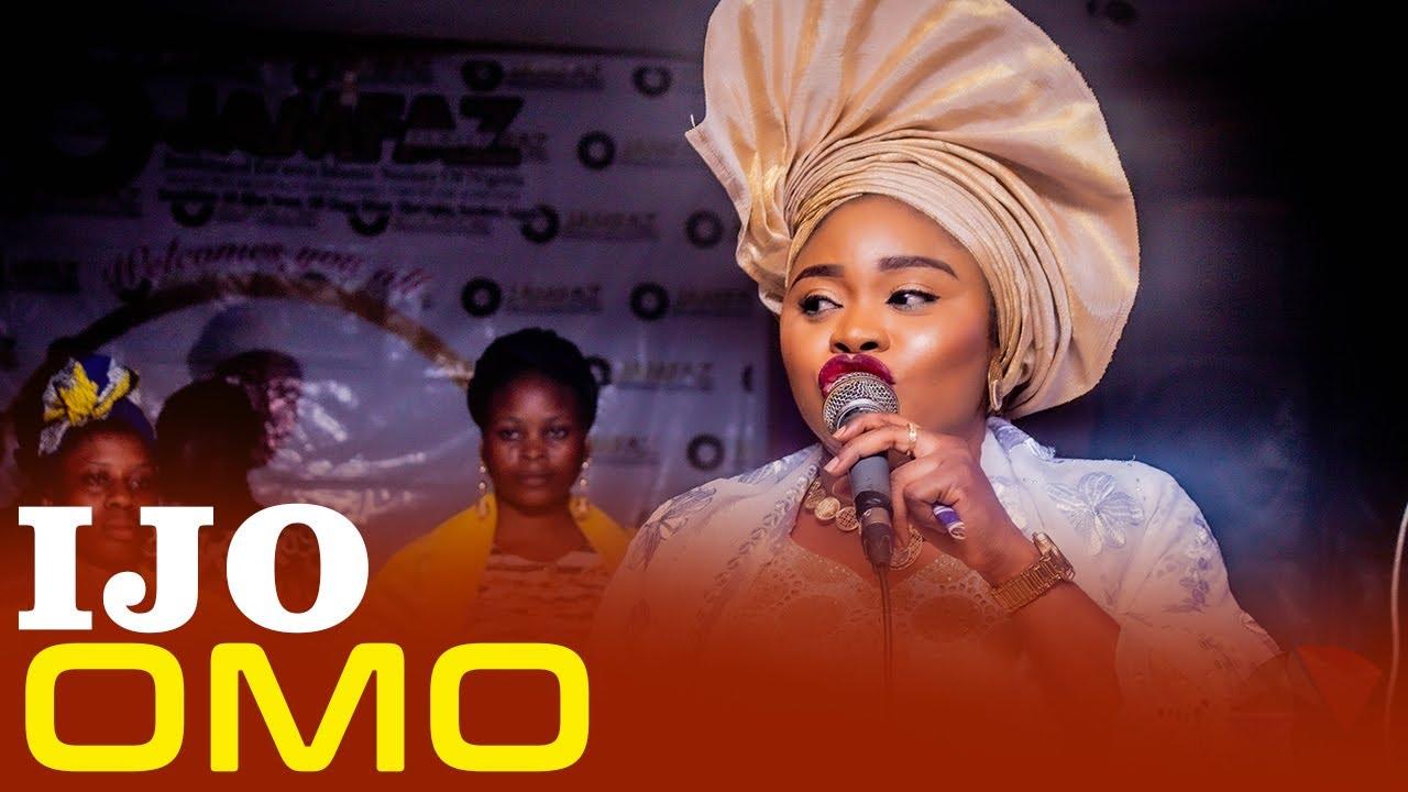 Download IJO OMO - Alhaja Aminat Babalola Omotayebi