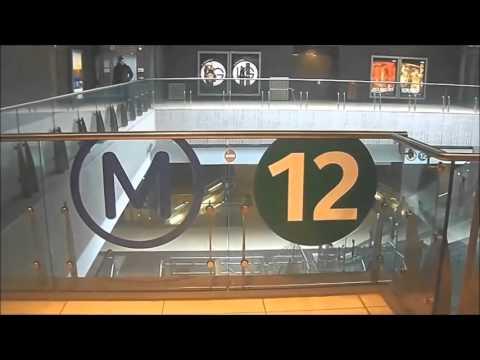 Métro de Paris - Ligne 12