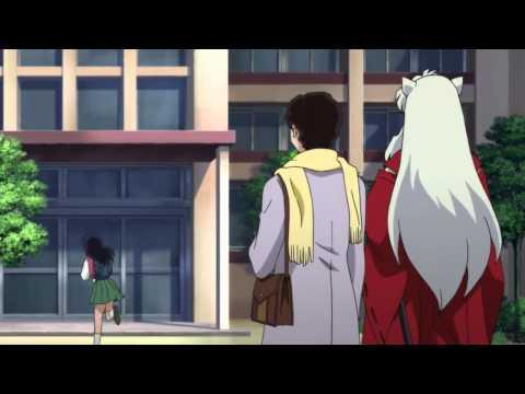 Inuyasha the final act - English Dub Comparison Video: Animax vs Viz Media