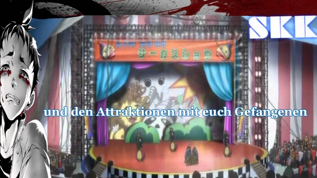 Deadman Wonderland Deutsch