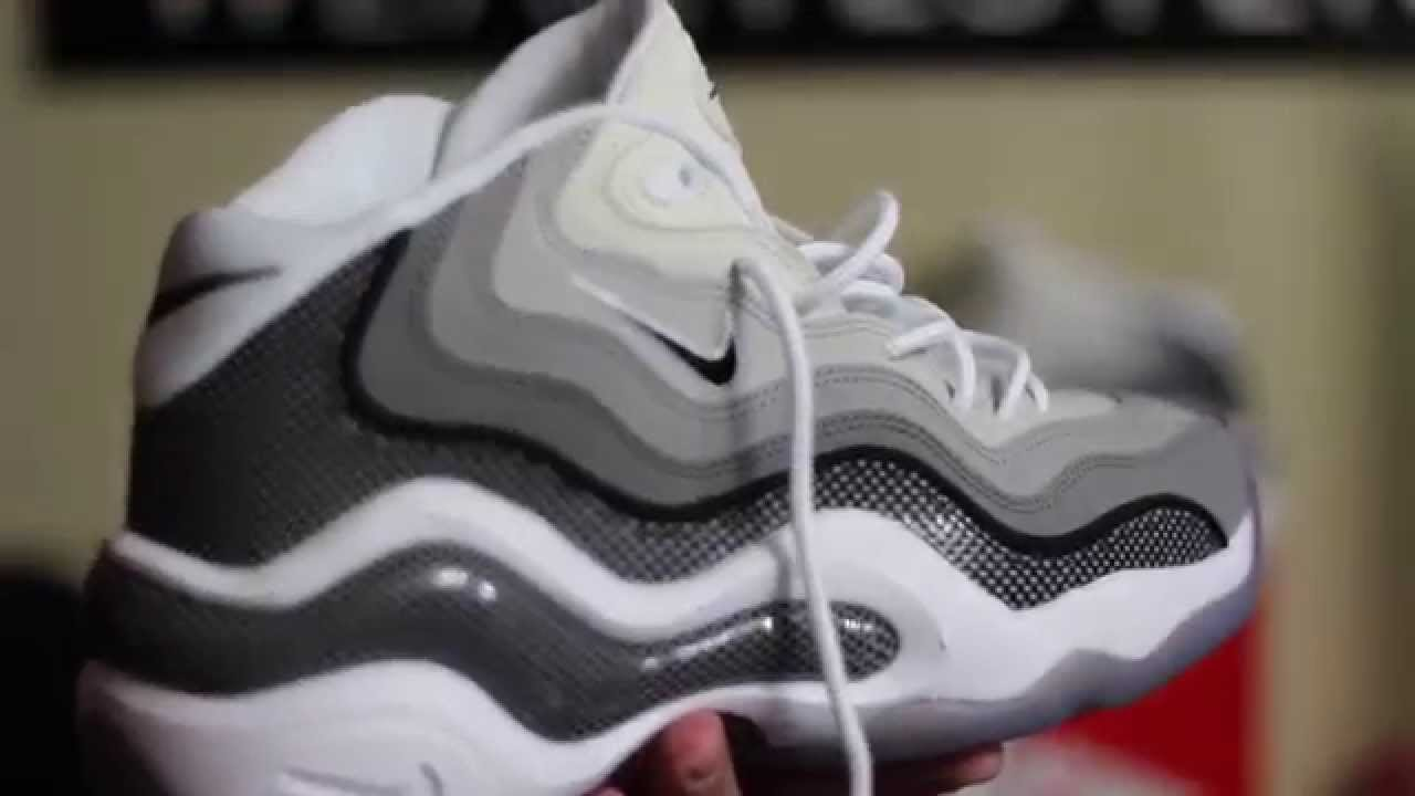 nike air zoom flight 96