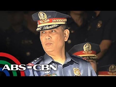 TV Patrol: Garbo, handang humarap kay Duterte