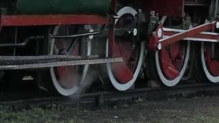 Gemeinde Rewal: Sommer, Sonne, Dampf und Dünen - Strandfreuden und Schmalspur-Eisenbahn