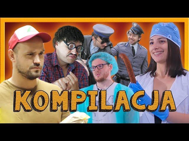 Walenie Na Sucho KOMPILACJA - #1