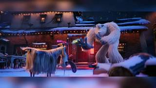goat scream clip from smallfoot