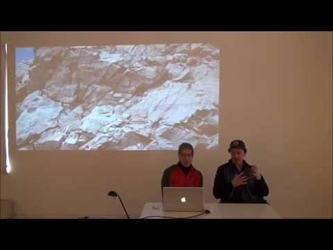 05 /// Louis Couturier et Jacky Georges Lafargue /// Présentation d'artiste