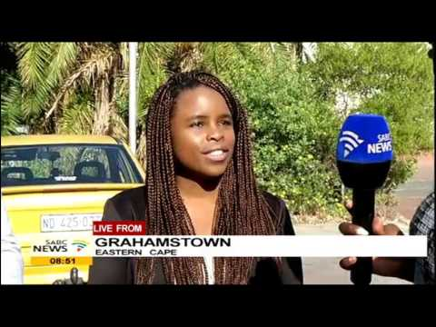 Highway Africa conference inspires journalism students
