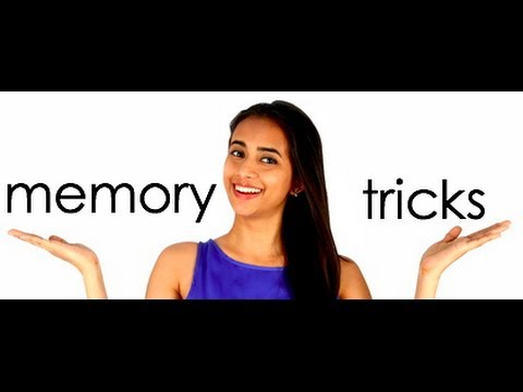 how to spell: tip 5 using memory tricks