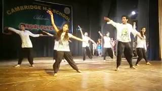 Duhaai hai song || ABCD movie || Dance choreographed by Abhishek Gupta