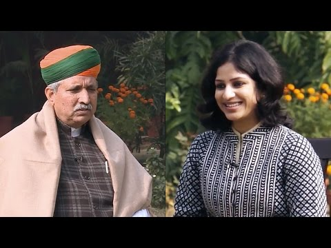 Arjun Ram Meghwal | BJP | Minister of State for Finance | Govt of India I Rubaru with TIOL Tube