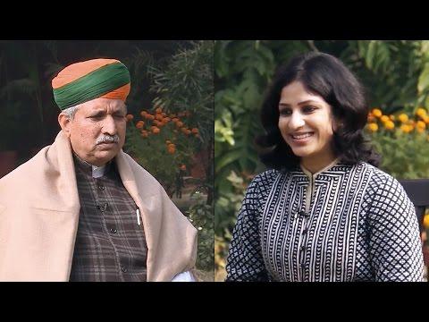 Arjun Ram Meghwal | BJP | Minister of State for Finance | Govt of India I Rubaru with TIOL Tube