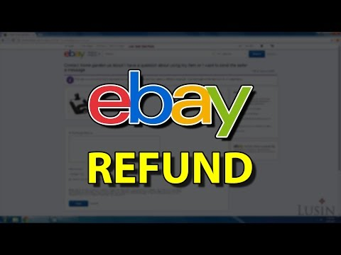Ebay Refund Guide - Get Your Money Back From A Bad Seller