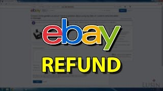 Ask ebay to step in
