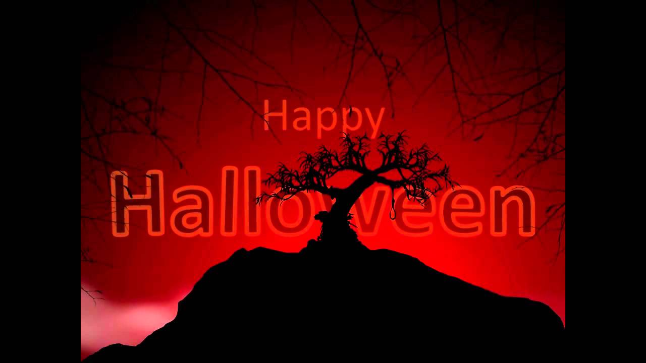 halloween powerpoint templates youtube
