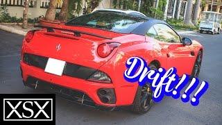HAMANN Ferrari California Videos