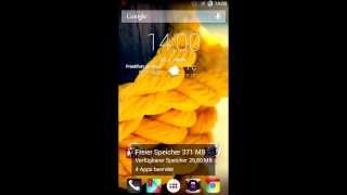 LG Optimus 4X HD Official CM 11