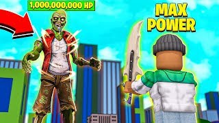 i-got-max-power-to-fight-1-000-000-000-power-zombie-boss-roblox