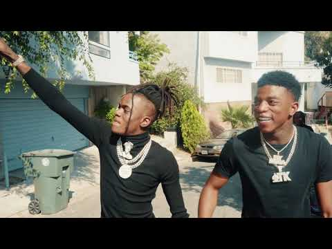 Face to Face EP 2: Yungeen Ace & Jaydayoungan Hit Hollywood Hills