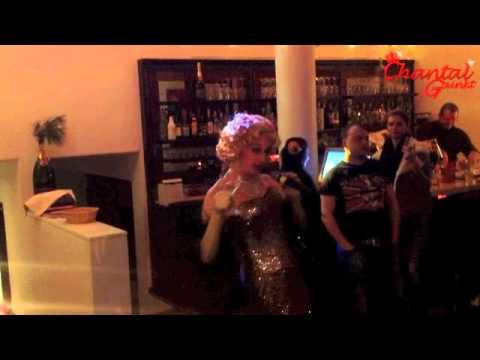 Chantal Gpunkt - Gibt's das auch in groß (live)