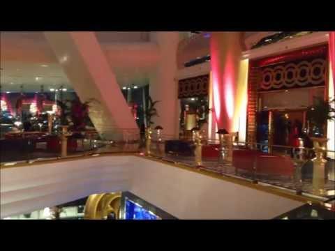 Donovan Hikaru - Hotel Lobby / Afternoon Nap (Music Video)
