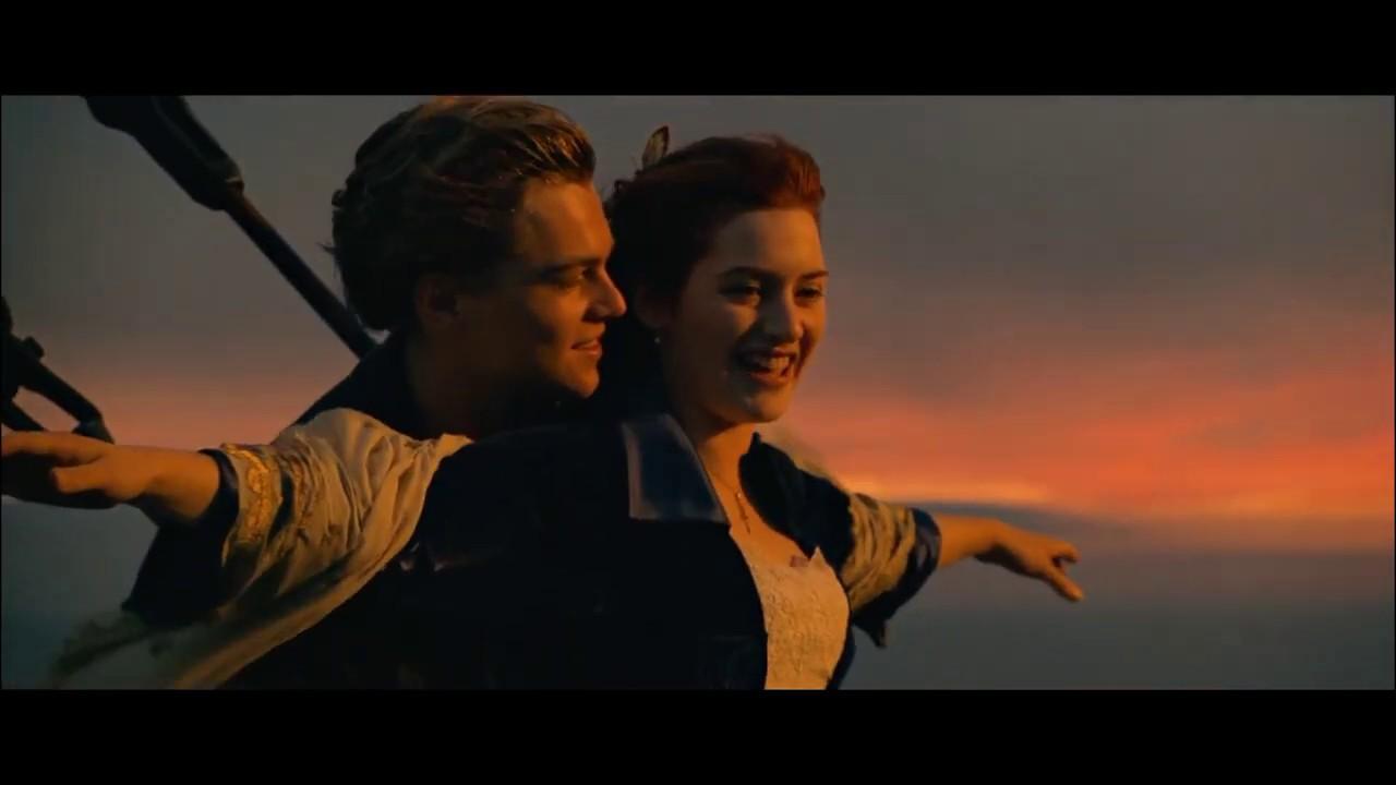 El destino de Jack y Rose |Titanic| 108 años del naufragio - YouTube