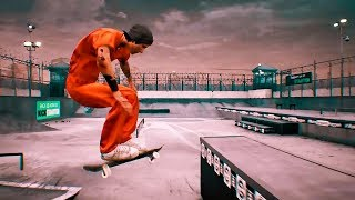 THE NEW SKATE GAME - Session DEMO