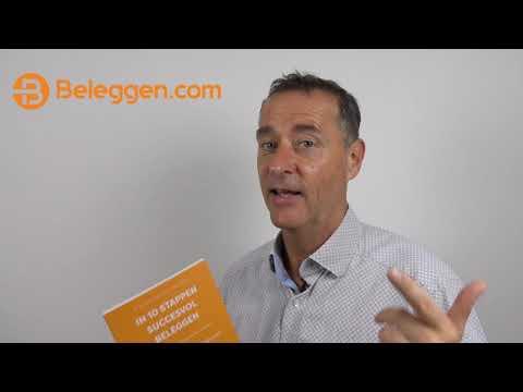 Harm van Wijk Beleggen com YT TO video 2021 aug boek 6 banken en brokers