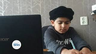 National Atfal Class held in The Netherlands