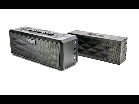 JAMBOX Vs. SHARKK (Bluetooth Speakers)