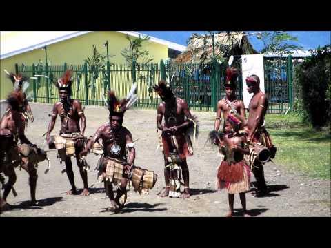 Holiday snaps: Australia - Bali - PNG - Solomon Islands - Sth Korea