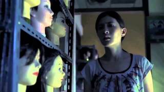 Час призраков - Трейлер (русский язык) 720p