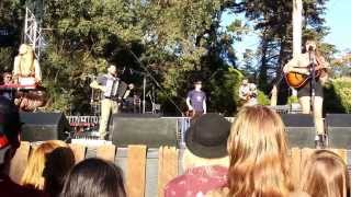 First Aid Kit - Hardly Strictly Bluegrass Full Performance 1080p/60 [4/4]