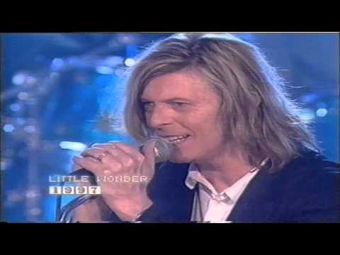 DAVID BOWIE Live at the BBC Radio Theatre
