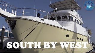 Nordhavn 55 -South By West - SOLD!