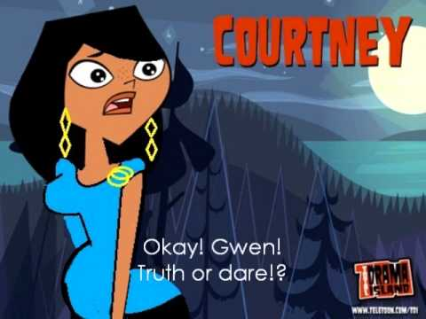 Total Drama Summer Vacation Ep 1 part 1