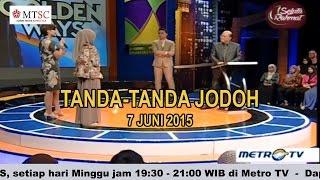 Mario Teguh - Tanda-tanda Jodoh