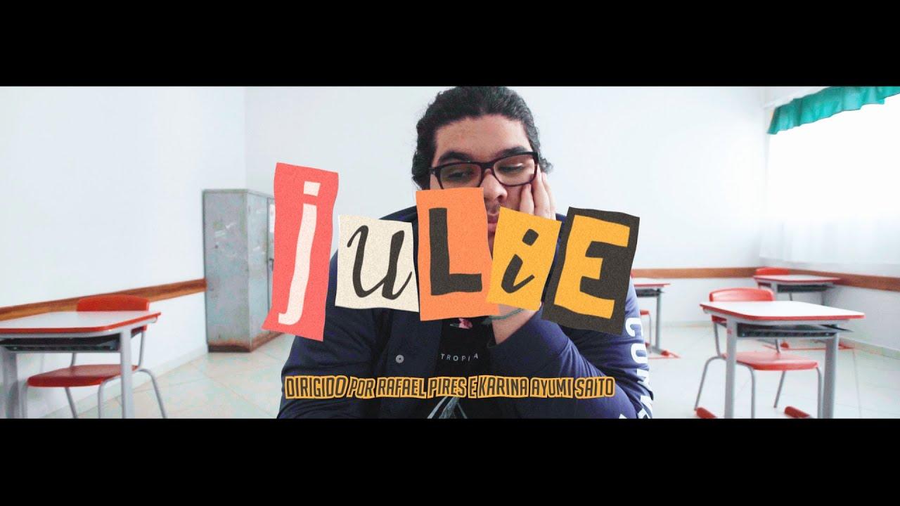 Nanasai - Julie (Clipe Oficial)