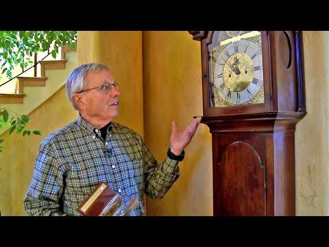 KPIX Web Extra: Meet Bradford Parkinson, Father of GPS