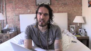 Sex, Softcore & Hardcore Porn - I Respond To Your Questions! Russell Brand The Trews (E269)