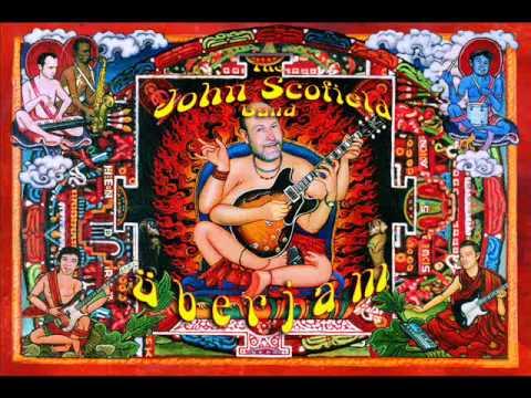 John Scofield Band - Ideofunk
