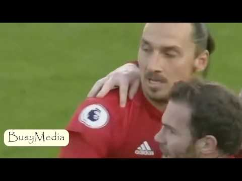 Download Manchester United Vs Swansea City 3-1 All Goals And Highlights !! (06-11-2016)