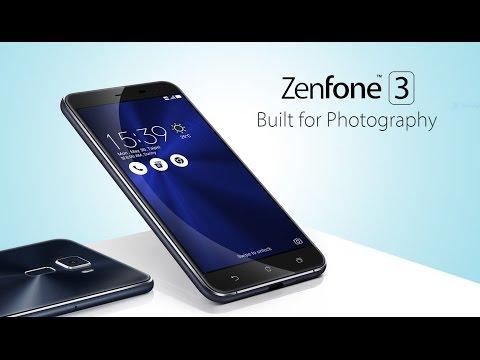 Asus Zenfone 3 ZE552KL akıllı telefon incelemesi