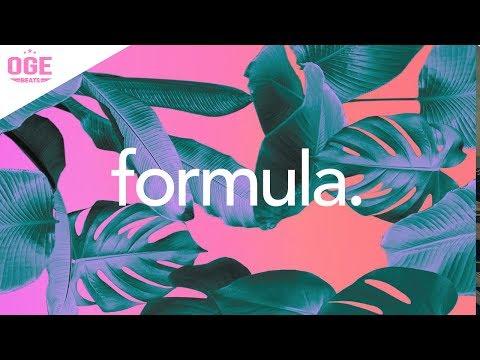 French Montana x Dancehall Type Beat - Formula (Dancehall/Pop Instrumental)