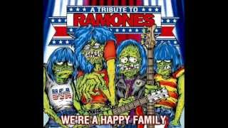 01. Red Hot Chili Peppers - Havana Affair (A tribute to Ramones)